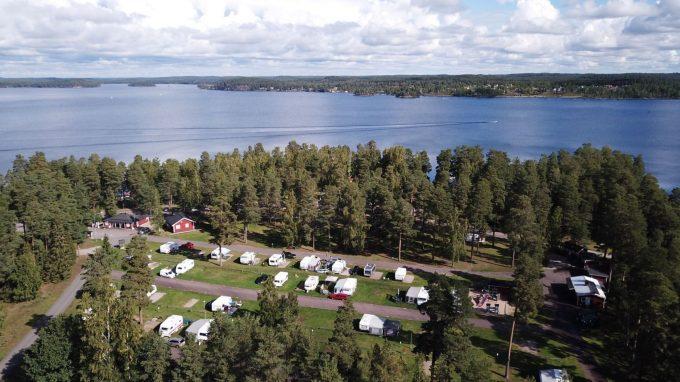 Hätte-Camping
