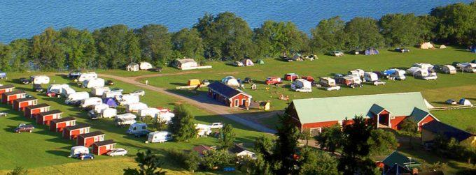 Getingaryds Camping & Stugor