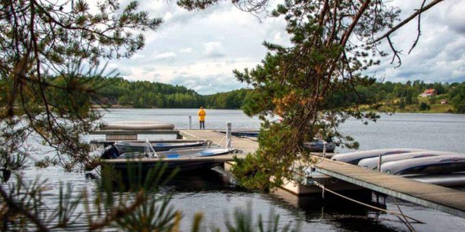 Långsjöns Stugor & Camping