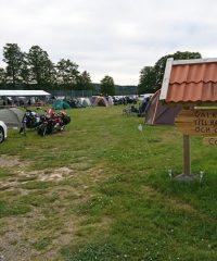 Ramkvilla Camping & Golf
