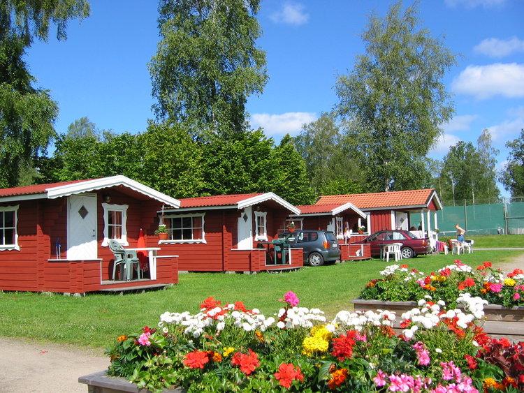 Camping-stuga-Tingsryd-resort